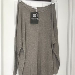 New tunic style top